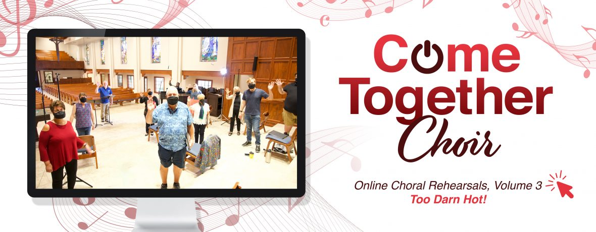 key chorale come together choir