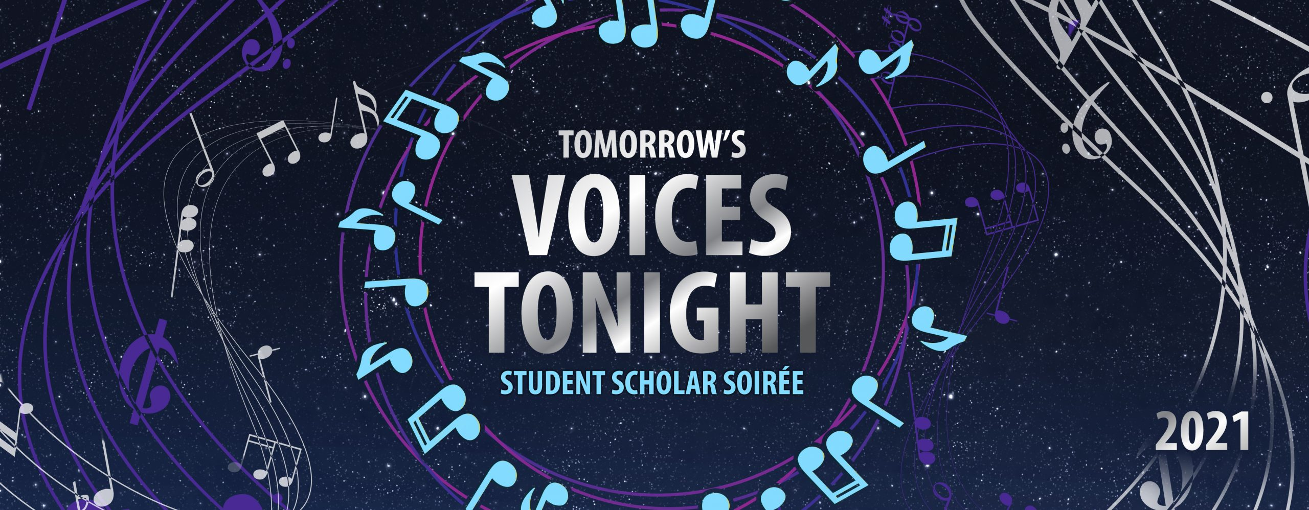 key chorale tomorrow's voices tonight